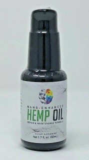 PrimeMyBody CBD Hemp Oil